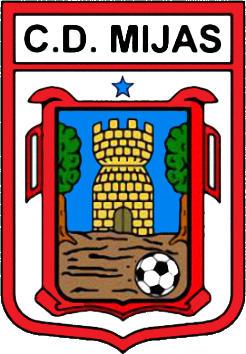 Logo de C.D. MIJAS  (ANDALOUSIE)