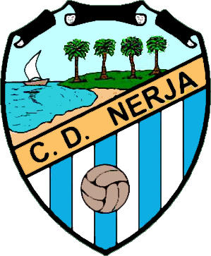 Logo of C.D. NERJA  (ANDALUSIA)