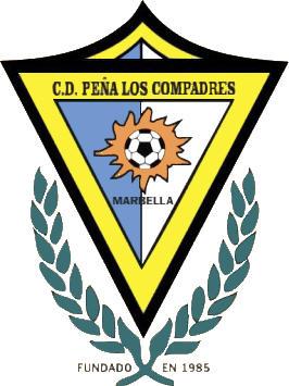 Logo di C.D. PEÑA LOS COMPADRES (ANDALUSIA)