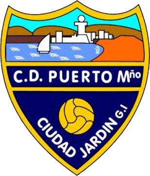Logo of C.D. PUERTO MALAGUEÑO (ANDALUSIA)