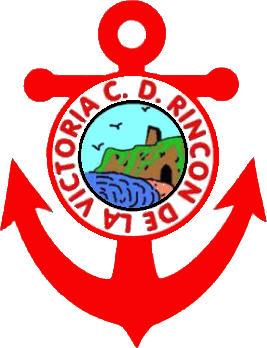 Logo of C.D. RINCÓN DE LA VICTORIA (ANDALUSIA)