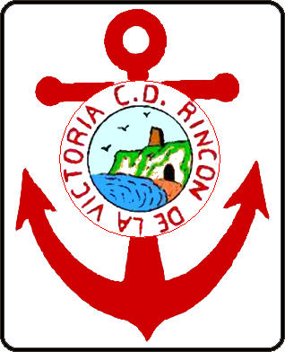 Logo of C.D. RINCON (ANDALUSIA)
