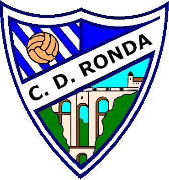 Logo C.D. RONDA  (ANDALUSIA)