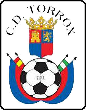 Logo of C.D. TORROX (ANDALUSIA)