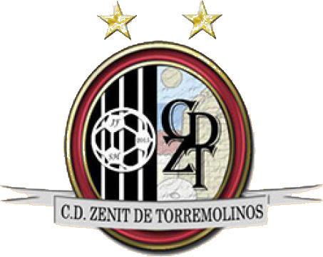 Logo of C.D. ZENIT DE TORREMOLINOS (ANDALUSIA)