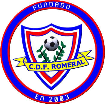 Logo of C.D.F. ROMERAL (ANDALUSIA)