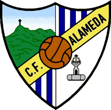 Logo de C.F. ALAMEDA (ANDALOUSIE)