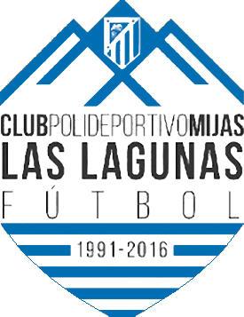 Logo of C.P. MIJAS-LAS LAGUNAS (ANDALUSIA)