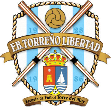 のロゴF.B. TORREÑO 自由 (アンダルシア)