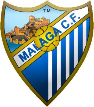 Logo of MALAGA C.F. (ANDALUSIA)