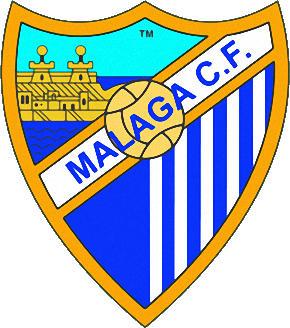 のロゴマラガフットボールクラブ (アンダルシア)
