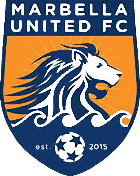 Logo of MARBELLA UNITED F.C. (ANDALUSIA)