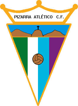 Logo of PIZARRA ATLÉTICO C.F. (ANDALUSIA)