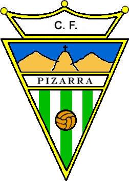 Logo PIZARRA C.F (ANDALUSIA)