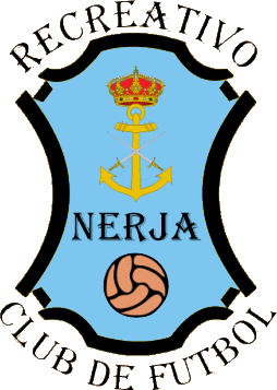Logo RECREATIVO NERJA C.F. (ANDALUSIA)