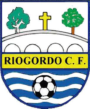 Logo of RIOGORDO C.F. (ANDALUSIA)