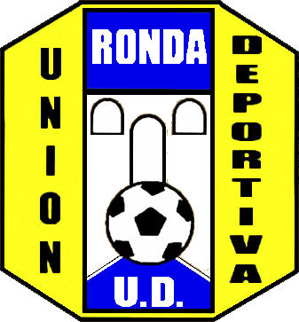 Logo of RONDA U.D. (ANDALUSIA)