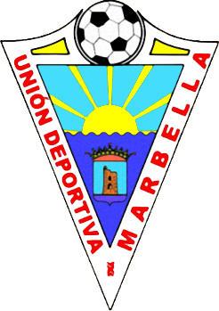 Logo of U. D. MARBELLA (ANDALUSIA)