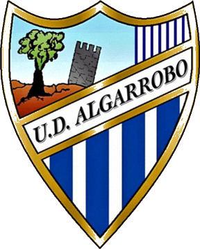 Logo U.D. ALGARROBO (ANDALUSIA)