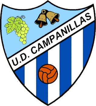 Logo of U.D. CAMPANILLAS (ANDALUSIA)