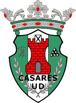 Logo of U.D. CASARES (ANDALUSIA)