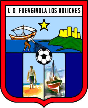 Logo of U.D. FUENGIROLA LOS BOLICHES (ANDALUSIA)