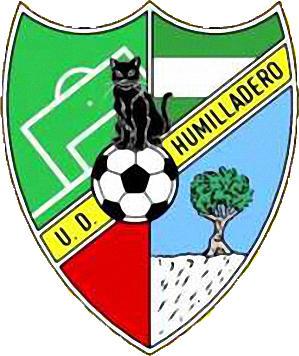 Logo de U.D. HUMILLADERO (ANDALOUSIE)