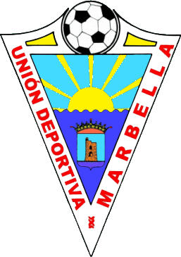 Logo of U.D. MARBELLA (ANDALUSIA)