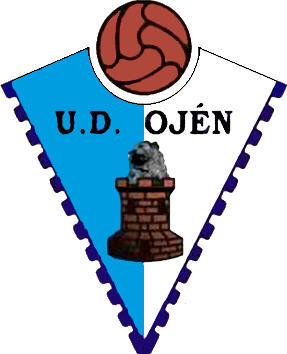 Logo of U.D. OJEN (ANDALUSIA)