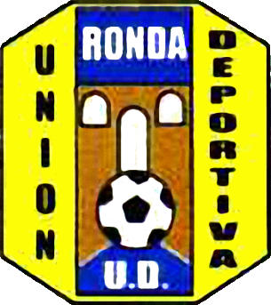 Logo of U.D. RONDA (ANDALUSIA)