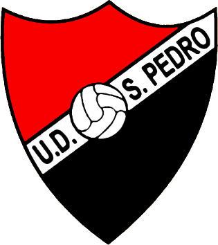 Logo de U.D. SAN PEDRO (ANDALOUSIE)