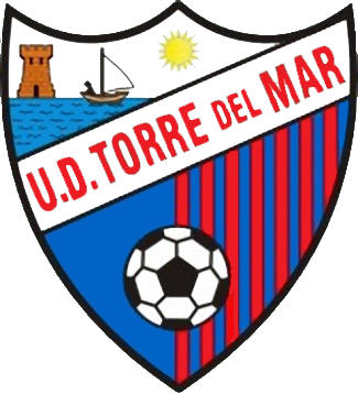Logo of U.D. TORRE  DEL MAR (ANDALUSIA)