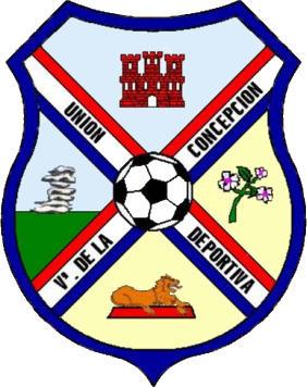 Logo U.D. VILLANUEVA DE LA CONCEPCIÓN (ANDALUSIA)