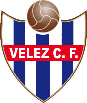 Logo of VELEZ C.F. (ANDALUSIA)