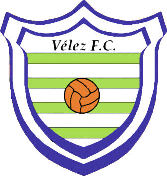 Logo of VELEZ F.C. (ANDALUSIA)