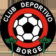 标志C.D. 博尔格