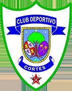 Logo de C.D. CORTES