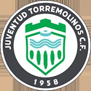のロゴ2020年からユーストレモリノスC.F.