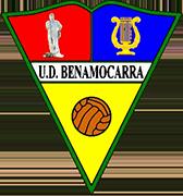 Logo of U.D. BENAMOCARRA