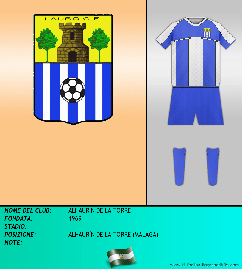 Logo di ALHAURIN DE LA TORRE