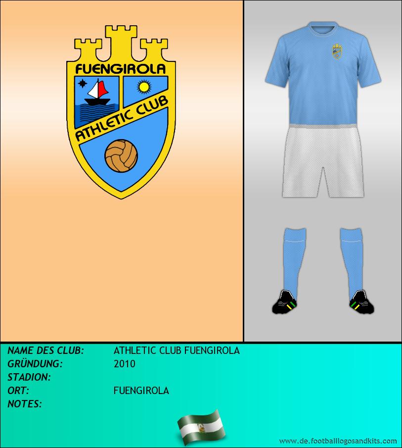 Logo ATHLETIC CLUB FUENGIROLA