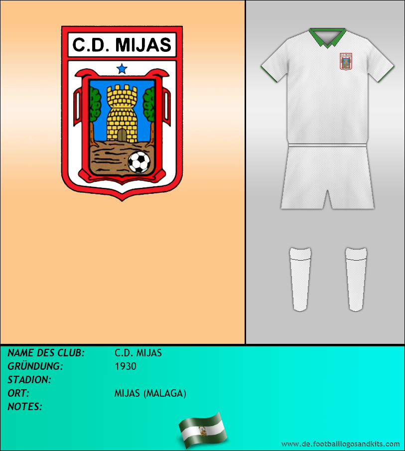 Logo C.D. MIJAS