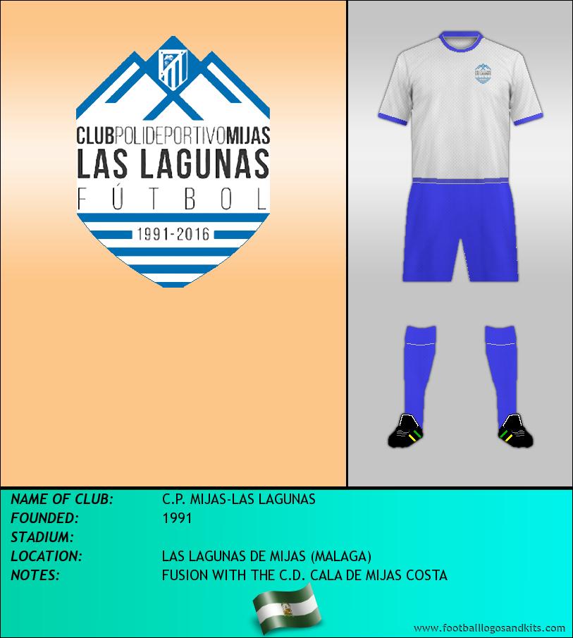 Logo of C.P. MIJAS-LAS LAGUNAS