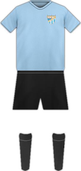 キットトリアナフットボールクラブ