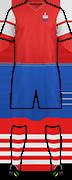 キットフットボールクラブエレーラ