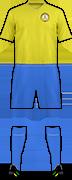 Kit LA MOTILLA F.C.
