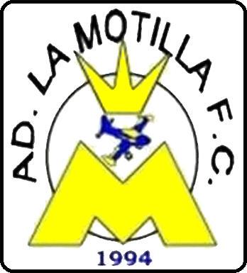 Logo A.D. LA MOTILLA F.C. (ANDALUSIA)