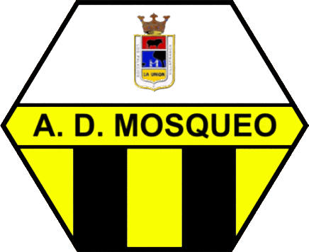 Logo of A.D. MOSQUEO (ANDALUSIA)