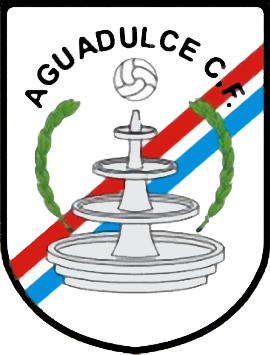 Logo of AGUADULCE C.F. (ANDALUSIA)