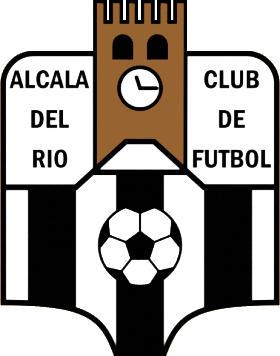 Logo of ALCALA DEL RIO C.F. (ANDALUSIA)
